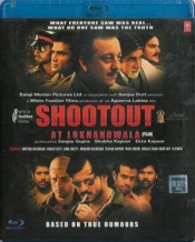 Shootout At Lokhandwala (Hindi - Bluray)