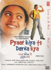 Pyar Kiya Tho Darna Kya (Hindi)