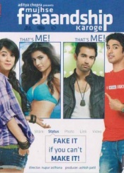 Mujhse Fraaandship Karoge (Hindi)