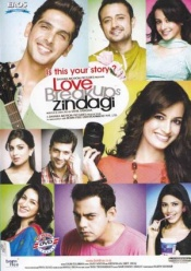 Love Breaksups Zindagi (Hindi)