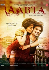 <b> Raabta (Hindi)