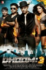 Dhoom:3 (Hindi DVD)