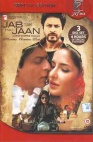 <b><font color=#000080>Jab Tak Hai Jaan (3-Disc) (Hindi)