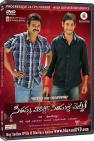 SVSC, Businessman & Dookudu (3 DVDs)