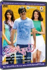 <b>SVSC, Sarocharu & Nayak (3 Latest DVDs)