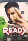 Ready (Hindi Blu-ray)