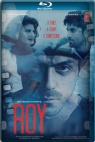 Roy (Hindi Blu-ray)