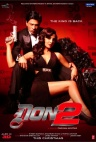 Don-2 (2-Disc) (Hindi)