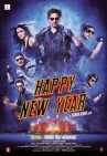 Happy New Year (2-Disc Special Edition) (Hindi)