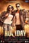 Holiday (Hindi)
