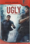 Ugly (2-Disc Special Edition) (Hindi)