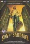 Son of Sardar (Hindi)