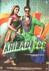 Khiladi 786 (Hindi)