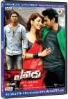 ALL Latest DVDs with Yevadu (6 DVDs)