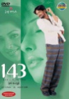 DVD: 1 4 3 and I MISS YOU